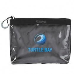 American Tourister Voyager Carry-on Quart Bag Black