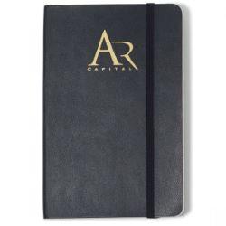 Moleskine Soft Cover Ruled Pocket Notebook