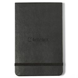 Moleskine Hard Cover Ruled Pocket Reporter Notebook