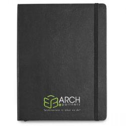 Moleskine Hard Cover Ruled X-Large Notebook