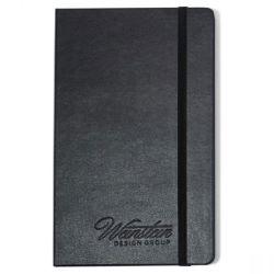 Moleskine Hard Cover Plain Large Notebook
