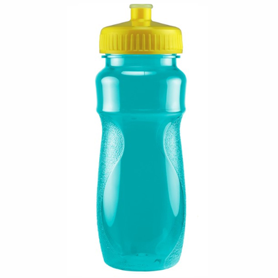 24oz Eclipse Bottle with Push Pull Lid - Mugs Drinkware