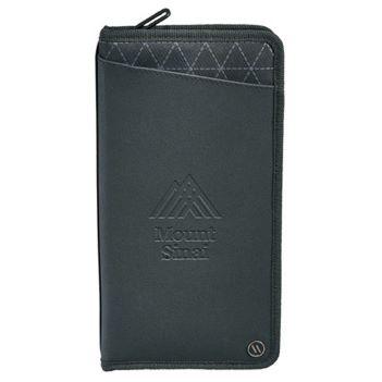 elleven Traverse RFID Travel Wallet - Travel Accessories & Luggage