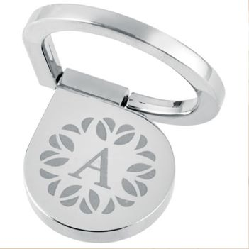 2 in 1 Aluminum Cell Phone Ring and Stand - Technology