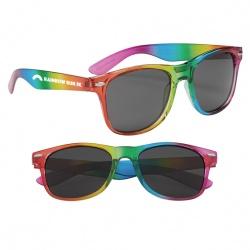 Rainbow Malibu Sunglasses
