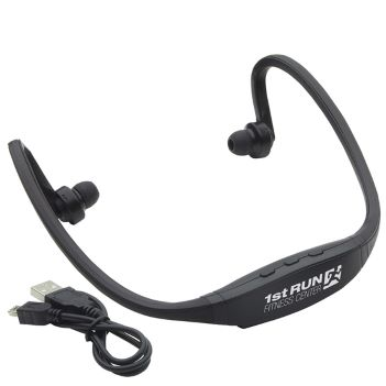 Active Wear Wireless Headphones - Technology
