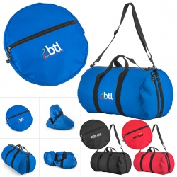 Hide-A-Way Collapsible Duffel