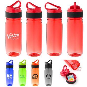 Marina Fitness Water Bottle - 30 oz - Mugs Drinkware