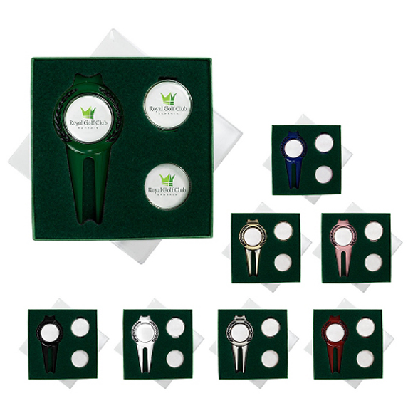 Gift Set with Hat Clip - Outdoor Sports Survival