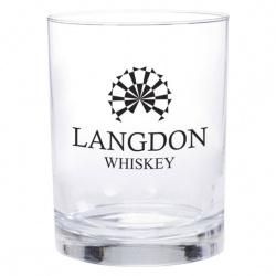 13.5 oz Whiskey Glass
