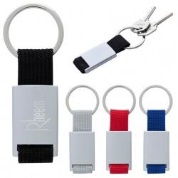 Aluminum Key Tag