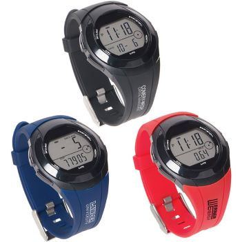 Pedometer Watch - Health Care & Safety Fitness Products