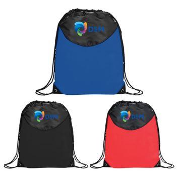 Dipper Airmesh Drawstring Sportspack - Bags