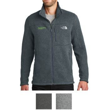 The North Face Sweater Fleece Jacket - Apparel