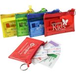 Outdoor First Aid Pouch