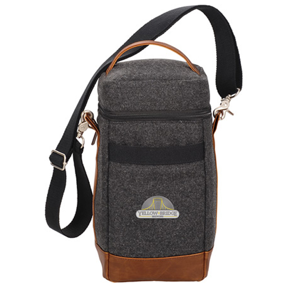 Field & Co. Campster Craft Growler/Wine Cooler - Bags