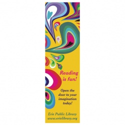 Rectangle Bookmark