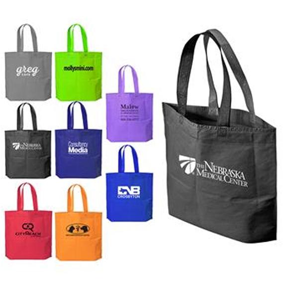 Econo Gusset Bag - Bags