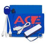 Portable Power Bank Accessory Kit