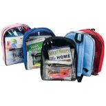Clear PVC Backpack