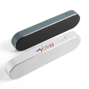 Bass Enhanced Bluetooth Speaker - Technology