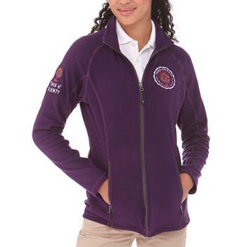 Women's Rixford Polyfleece Jacket - Apparel