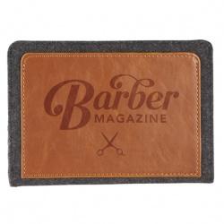 Field & Co. Campster Passport Wallet