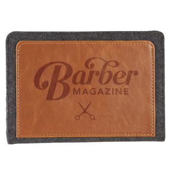 Field & Co. Campster Passport Wallet - Travel Accessories & Luggage