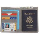 Vienna Passport Wallet
