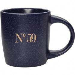Meadows Speckled 12oz Ceramic Mug