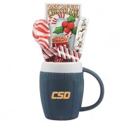 Sweater Mug Gift Set