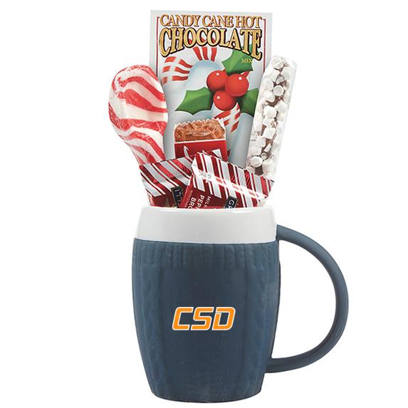 Sweater Mug Gift Set - Mugs Drinkware