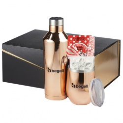 Joey & Riviera Peppermint Gift Set