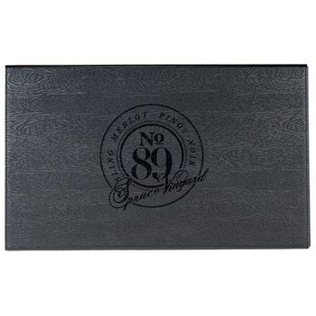 Laguiole Black Kitchen Knife & Cutting Board Set - Kitchen & Home Items