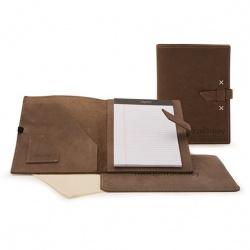 Bailiwick Mini Padfolio Mousepad Set