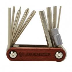 Bandelier Pocket Multi-Tool