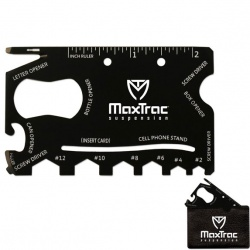 18-in-1 Credit Card Multitool