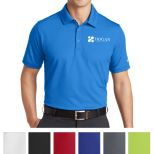 Nike Dri-Fit Solid Icon Pique Modern Fit Polo