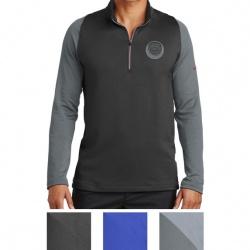 Nike Dri-Fit Stretch 1/2-Zip Cover Up