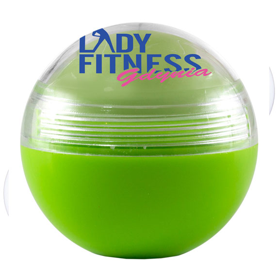 Clear Cover Vanilla Lip Moisturizer Ball - Health Care & Safety Fitness Products