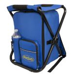 Cooler Backpack Chair