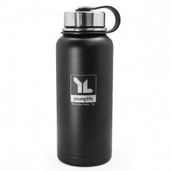 32 oz Stainless Steel Vacuum Bottle