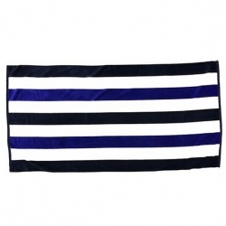 35 x 70 Cabana Stripe Beach Towel