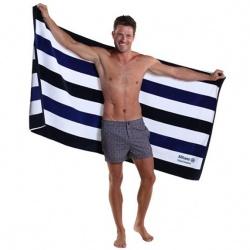 35 x 70 Cabana Stripe Beach Towel