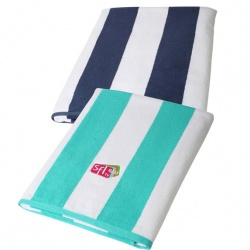 40 x 70 Cabana Stripe Beach Towel