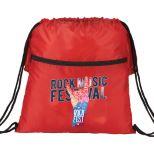 BackSac Deluxe Drawstring Sportspack