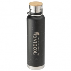 22 oz Speckled Thor Copper Vacuum Insulated Bottle
