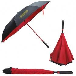 Dual Tone Inversion Umbrella