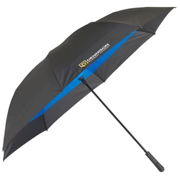 "58"" Inversion Auto Close Golf Umbrella - Outdoor Sports Survival"