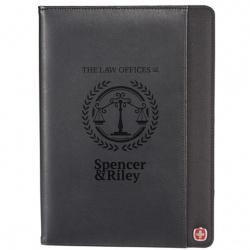 Wenger Executive Refillable Notebook Set